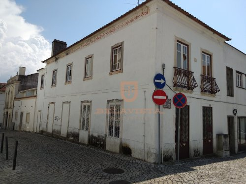 House Ourem Portugal